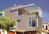 海边房子的被动式设计 | 何尔摩沙海滩房