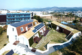 生态绿色别墅