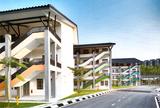 德莎麦科塔民族中学(马来西亚)