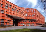 赫塔菲校区教学楼(西班牙)