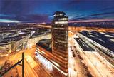 奥地利联邦铁路总部大厦
